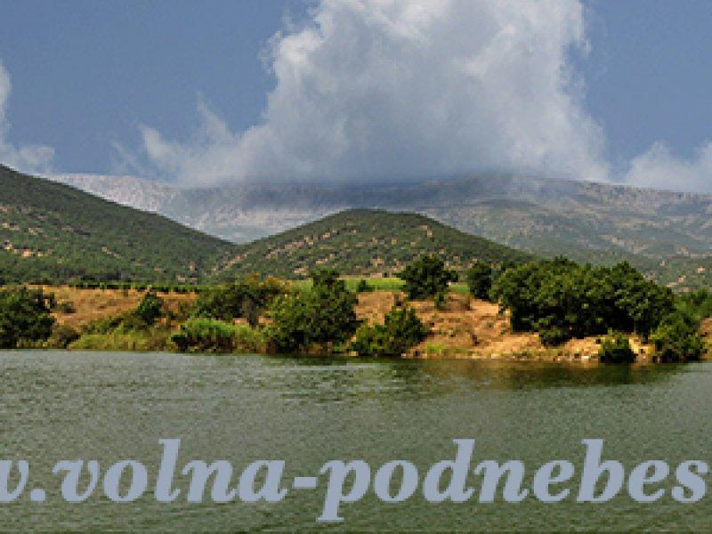 Канака и её окрестности. Поход с детьми из ВОЛНЫ Поднебесной в горы на 5 км.
